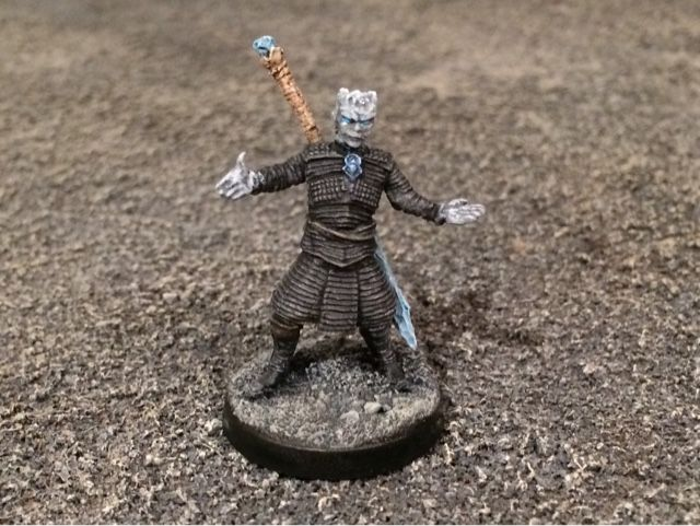 Zomtober Bonus Post The Others With Images White Walker Led