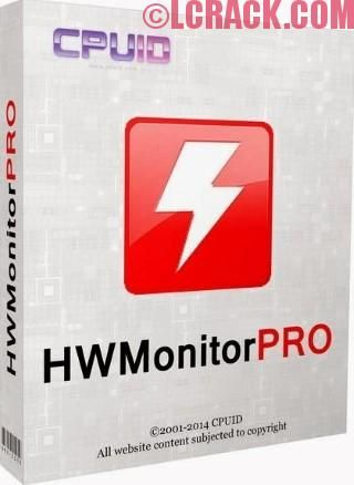 CPUID HWMonitor PRO 1 29 License Key Free Download | Pro | Microsoft