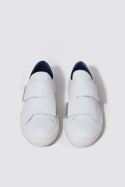 Opening Ceremony OC Velcro Sneakers Velcro Shoes 757abc6a2