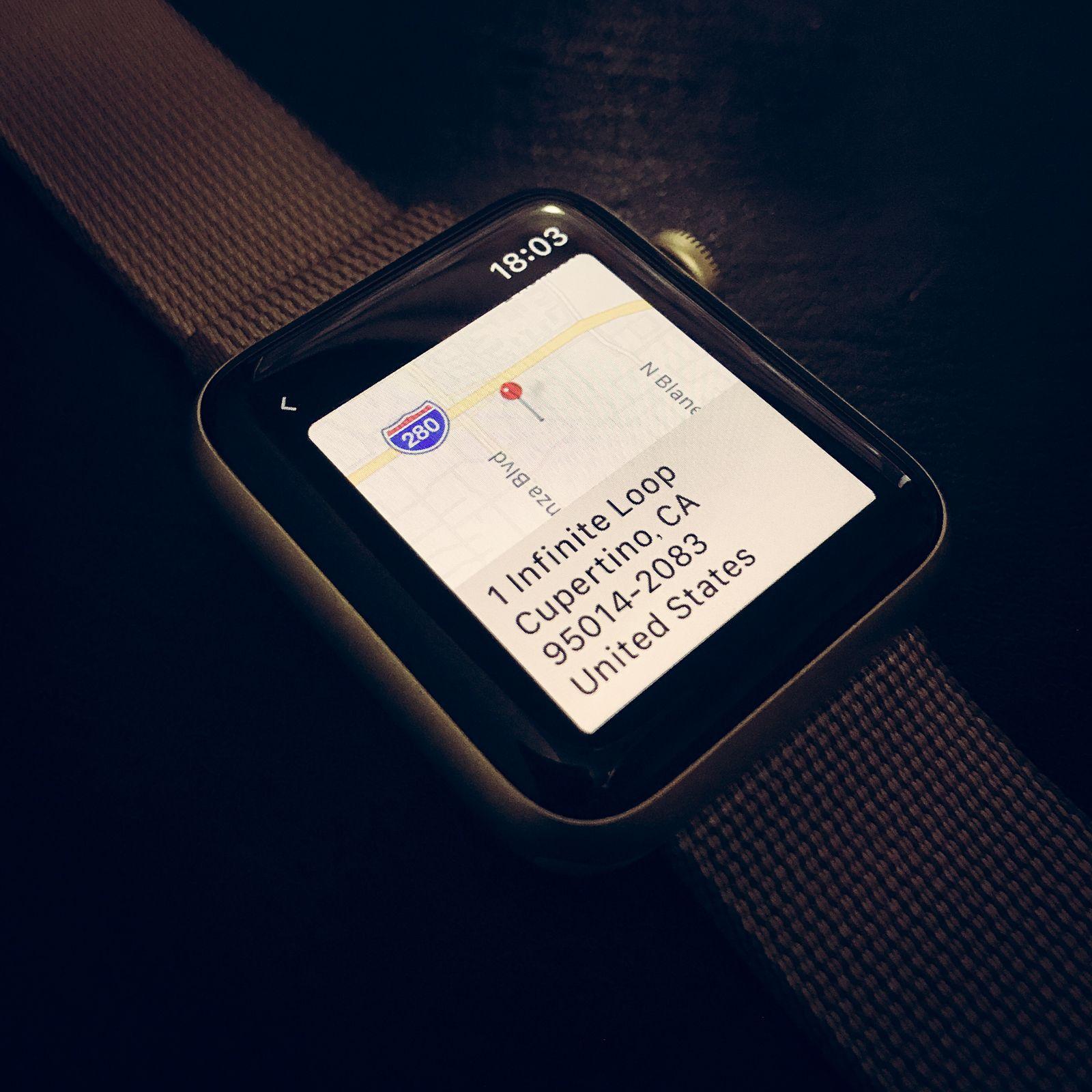 Apple Watch ワークアウト結果に経路が表示されないケースの対処法 ケース ワークアウト 結果