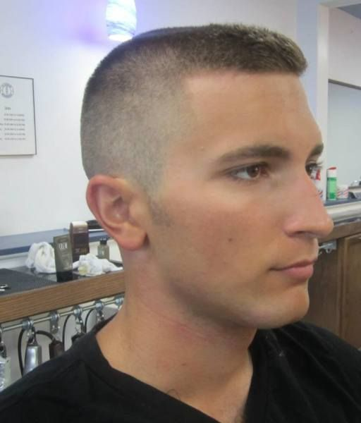 Pin on Things to Wear- In The Barber Chair II