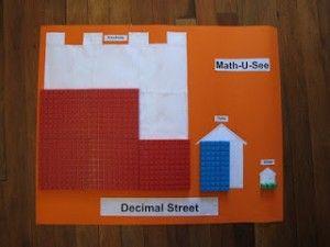 Math U See Printable Worksheets