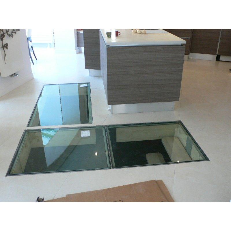 trappe en verre sur mesure la cave des bateliers id es pour la maison pinterest verre. Black Bedroom Furniture Sets. Home Design Ideas