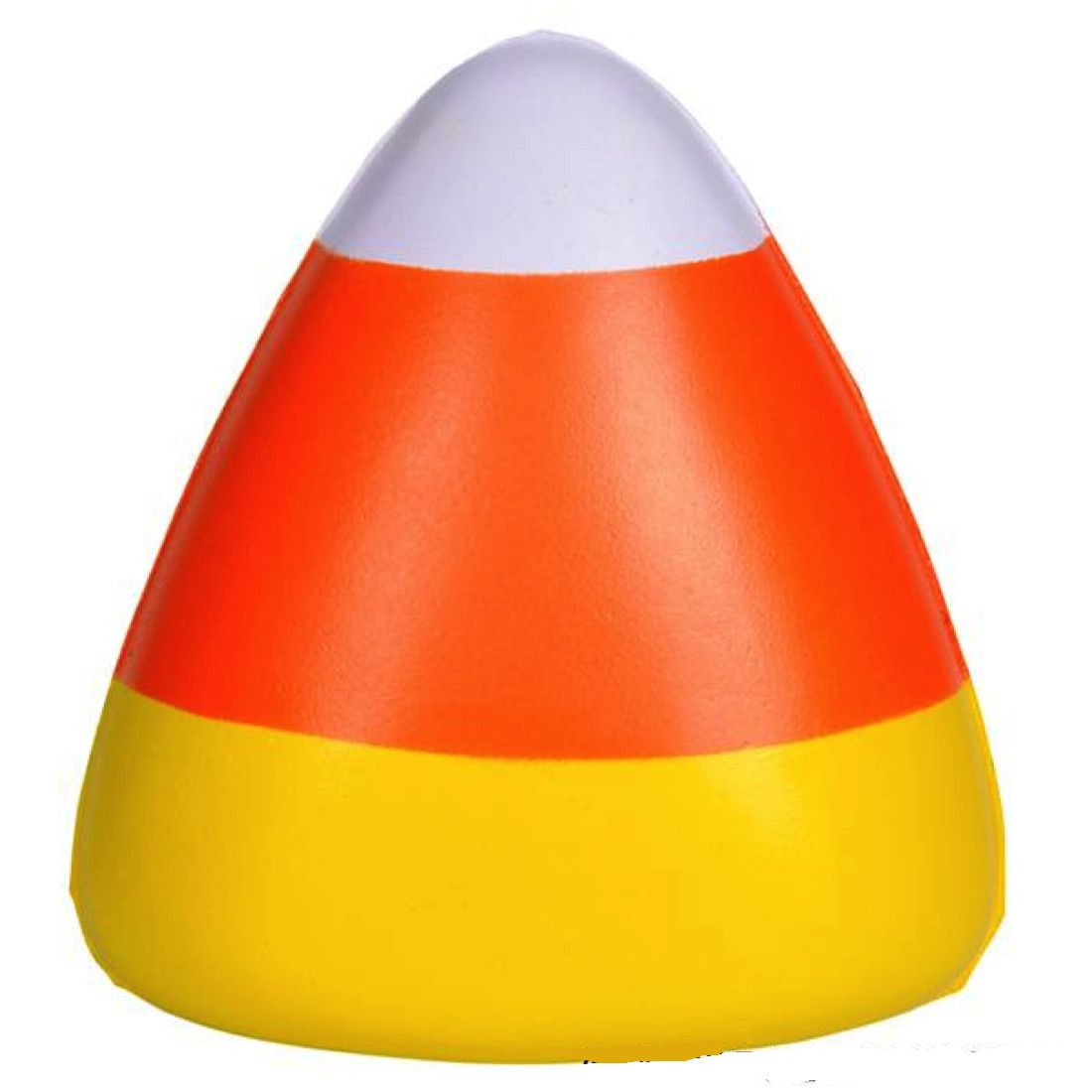 ball toys. candy corn stress ball toys (24 pack)