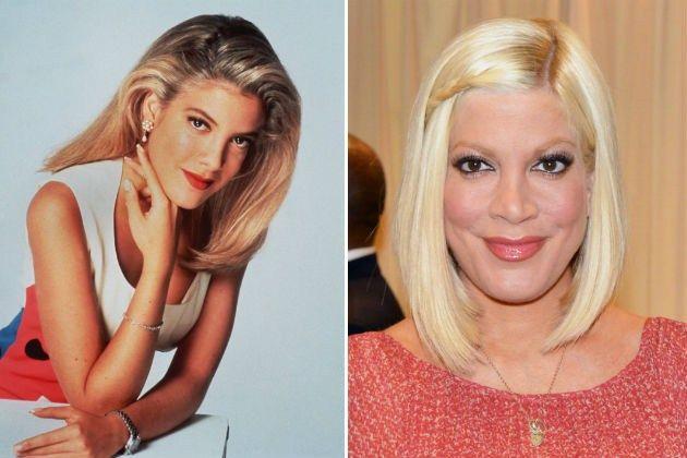 Tori Spelling Beverly Hills 90210. Donna Martin   BH 90210 ...