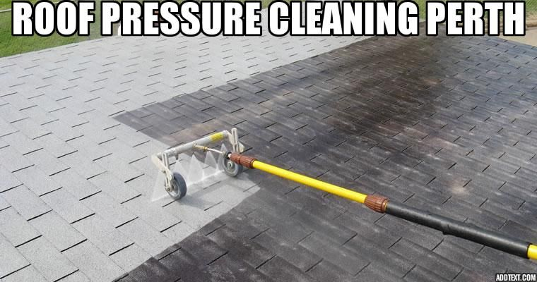 Roof Pressure Cleaning Perth Roof Cleaning Pressure Washing Business Pressure Washing