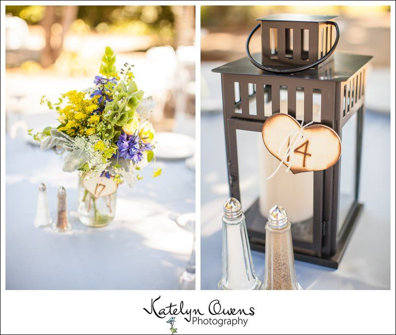 Rustic wedding decor. Wood wedding decor. Heart wedding decor.