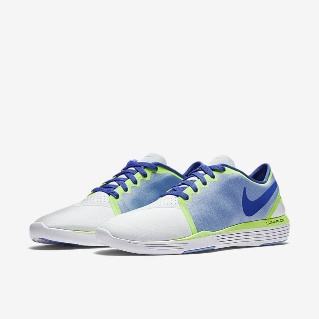Nike Lunar Sculpt Women's Training Shoe.