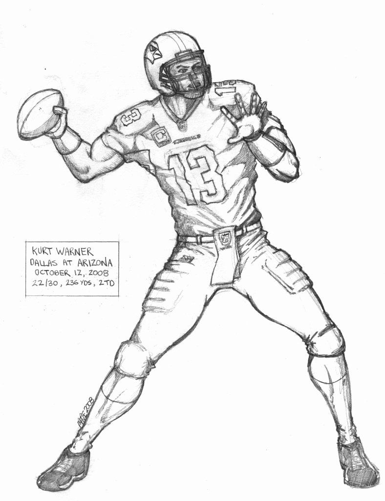 24 Arizona Cardinals Coloring Page In 2020 Football Coloring