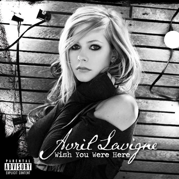 avril lavigne wish you were here http www youtube com watch v