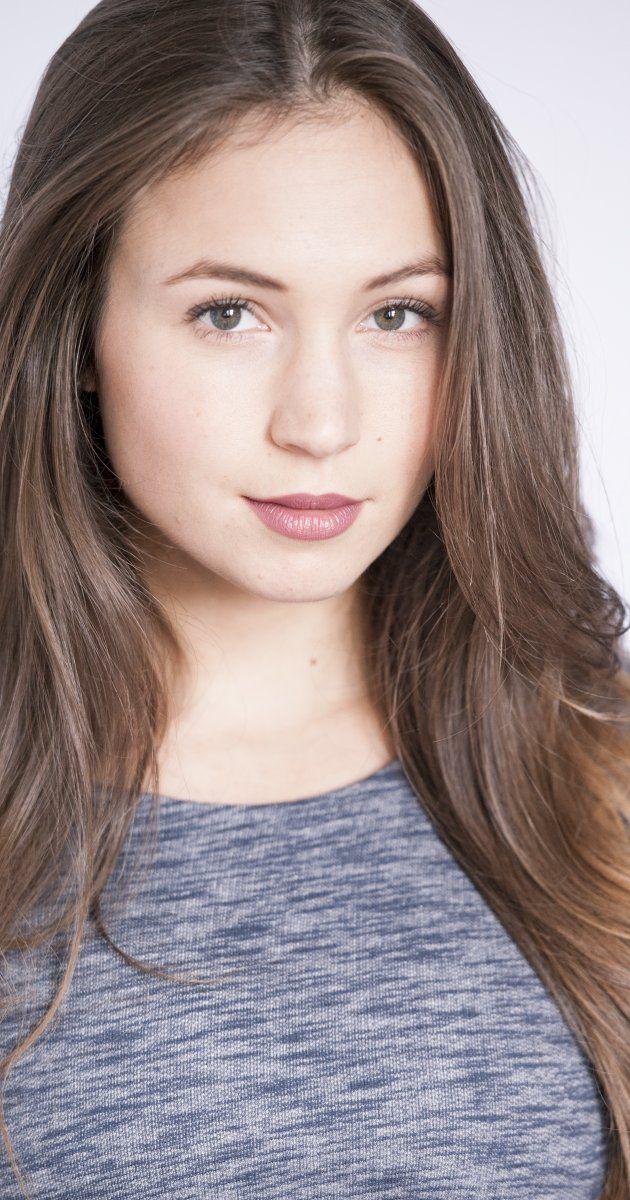 Pictures & Photos of Dominique Provost Chalkley IMDb