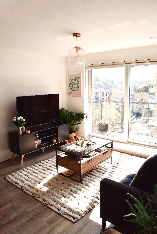#livingroom #interiordesign #homedecor #modernflat #newbuild