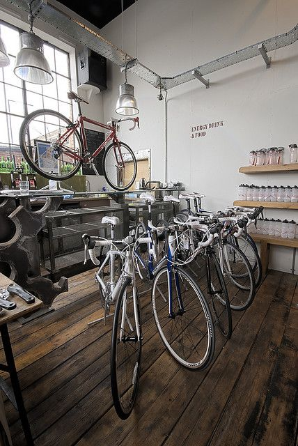 Bicycles Bicycle Shop Bicycle Cafe Bicycle