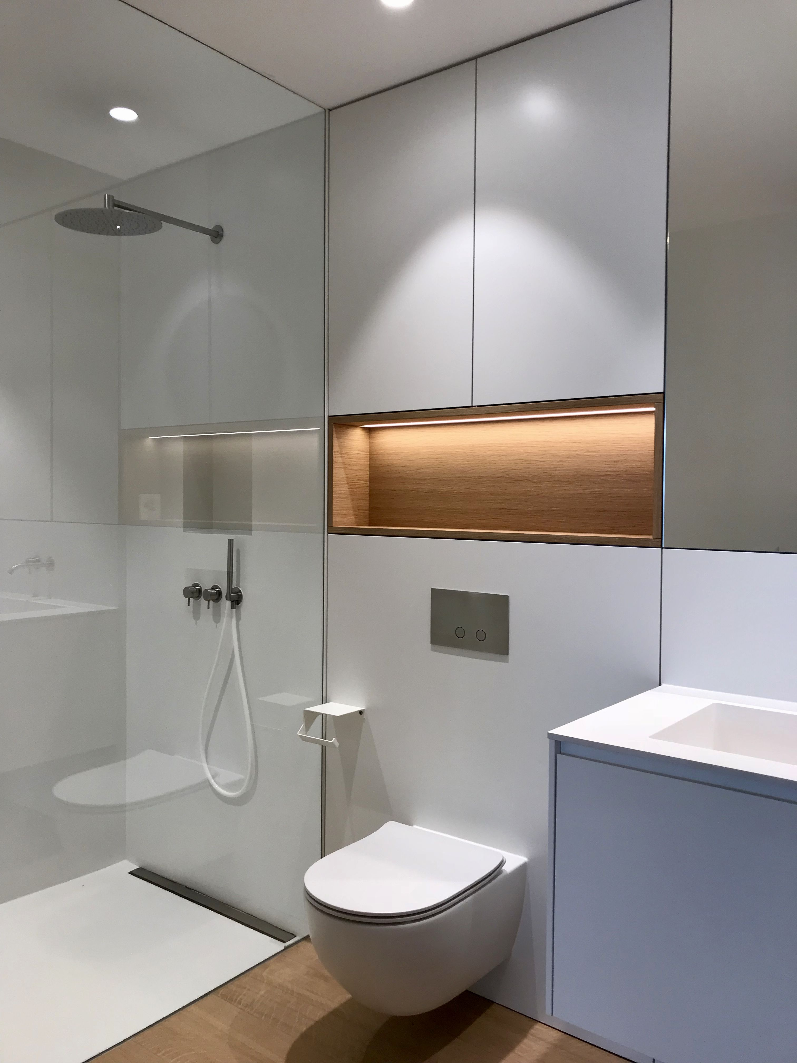 Innenarchitektur Und Innenausbau By Room42 Ch Bathroom Styling