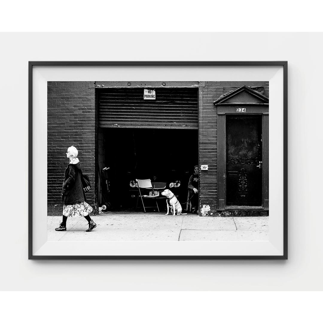 Streets of new york vii photo art my photographic prints