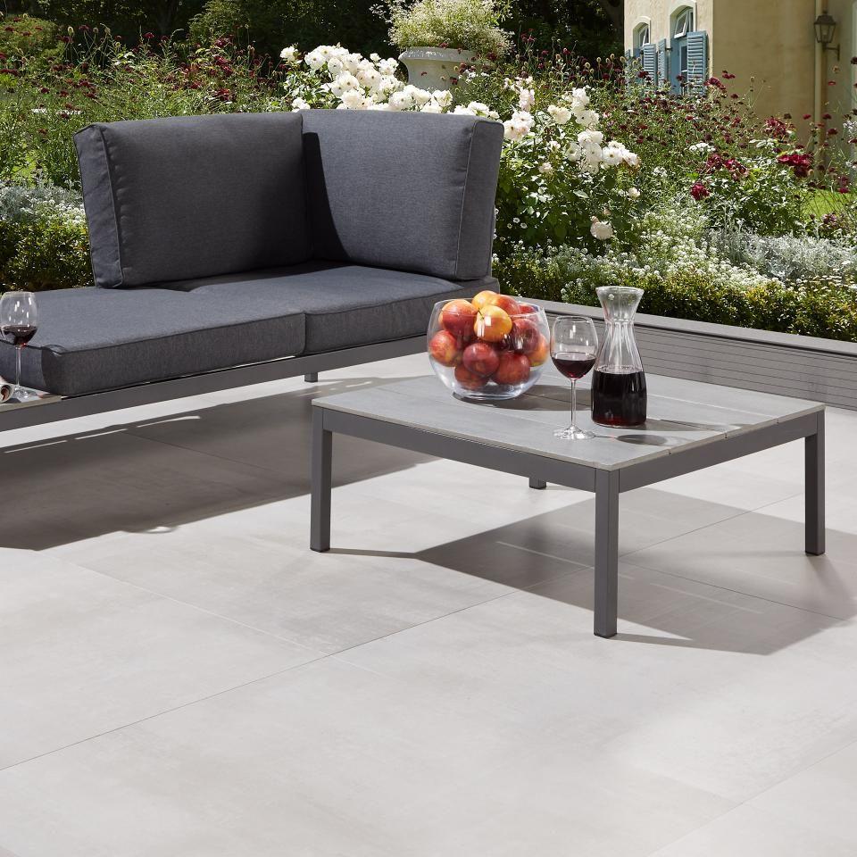 Lounge Tisch Baltimore Grau Garden Lounge Outdoor Sofa Und Sofa