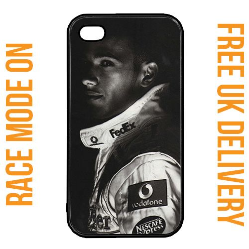coque iphone x lewis hamilton