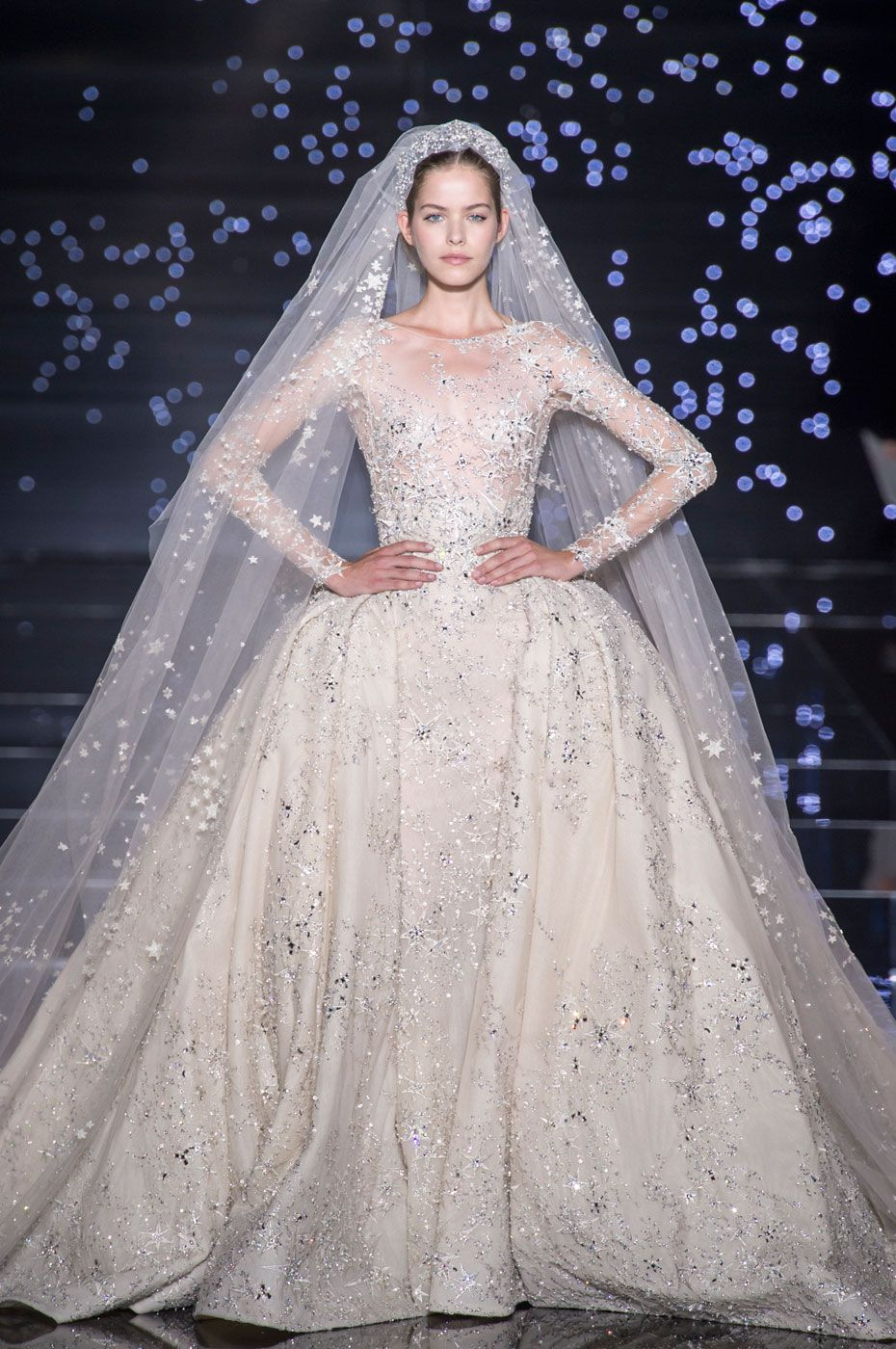 Dior wedding dresses  The Best Haute Couture Wedding Dresses for Fall   Christian