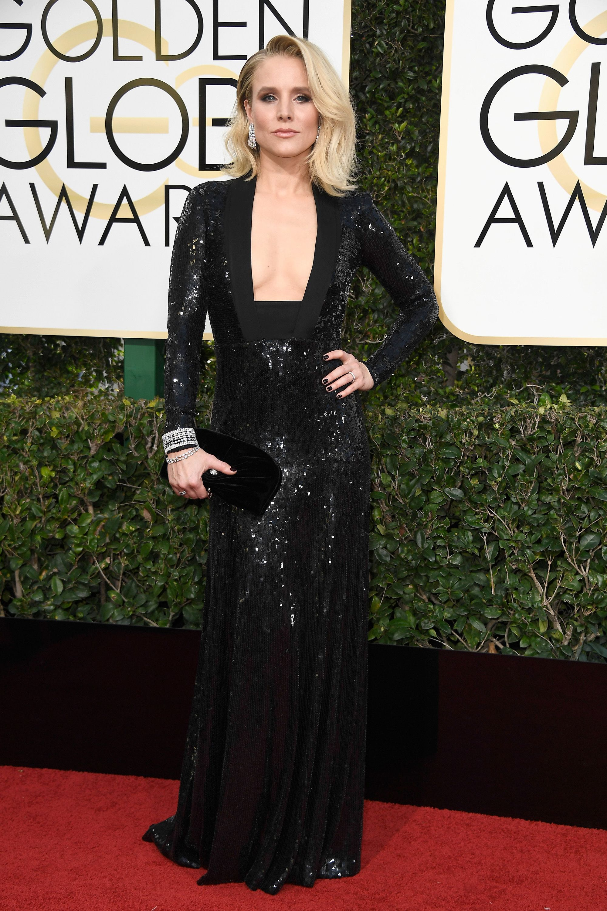 The Best Of The Golden Globes 2017 Red Carpet Arrivals Red Carpet Dresses Celebrity Red Carpet Red Carpet Fashion