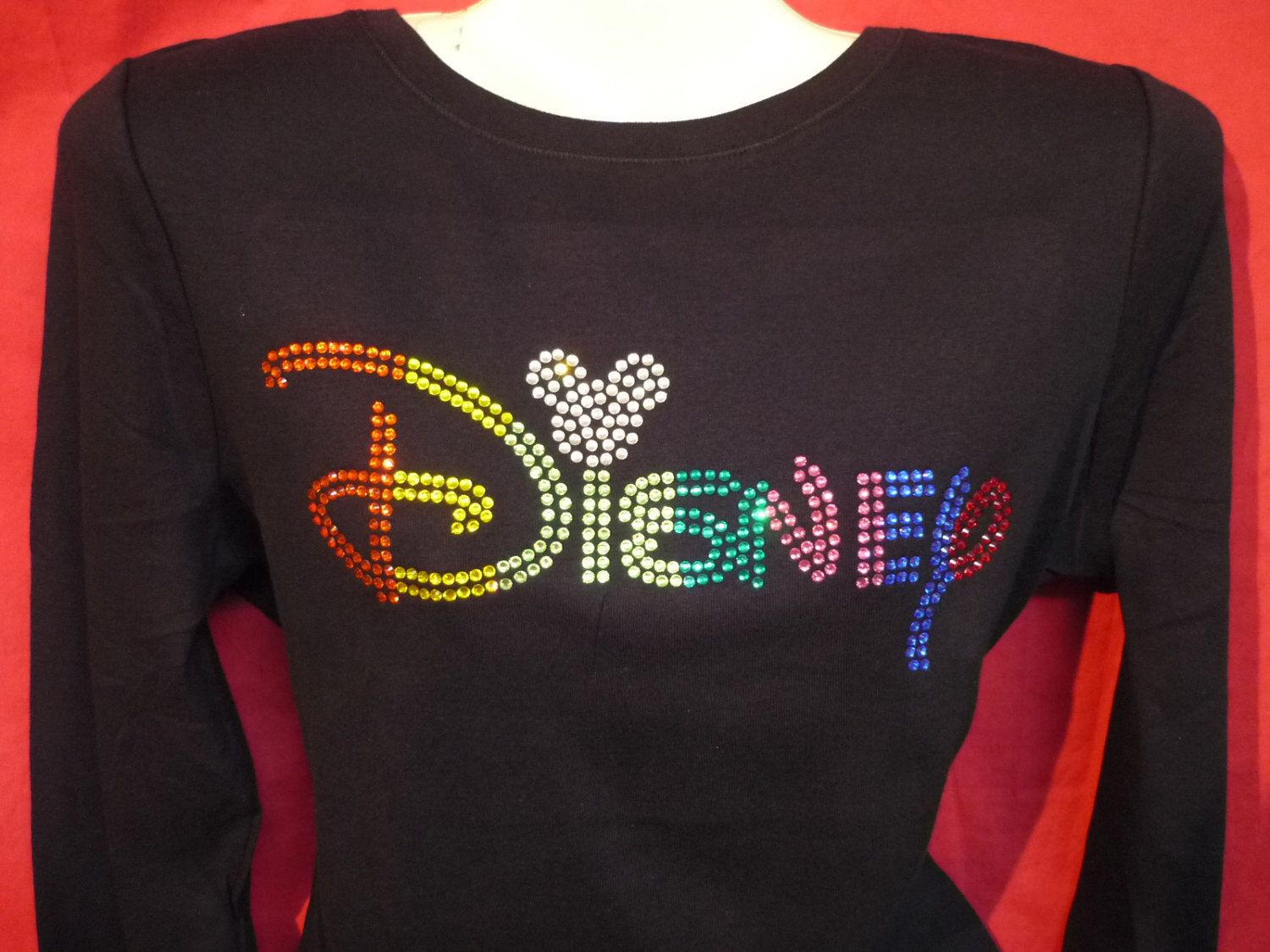 fb7fcd61d34 Mickey Mouse T Shirt Womens Plus Size – Rockwall Auction