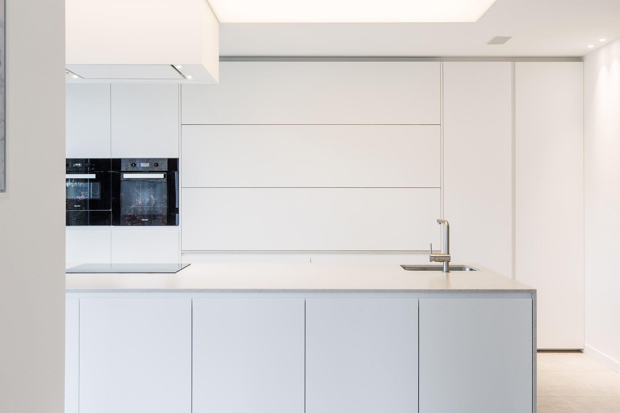 Top Design Keukens : Boa interior staat voor top kwaliteit met onze keuken van de