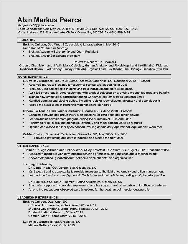 78 Beautiful Images Of Government Resume Examples 2015