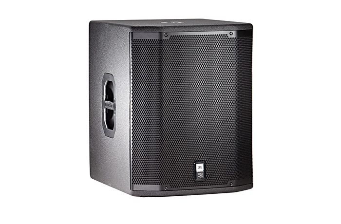 PRX418S Productos | JBL Profesional