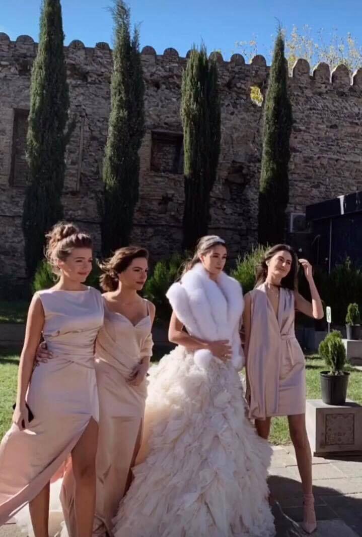 Pin by manana siradze on ⚤ GEORGIAN BRIDES&WEDDINGS ...
