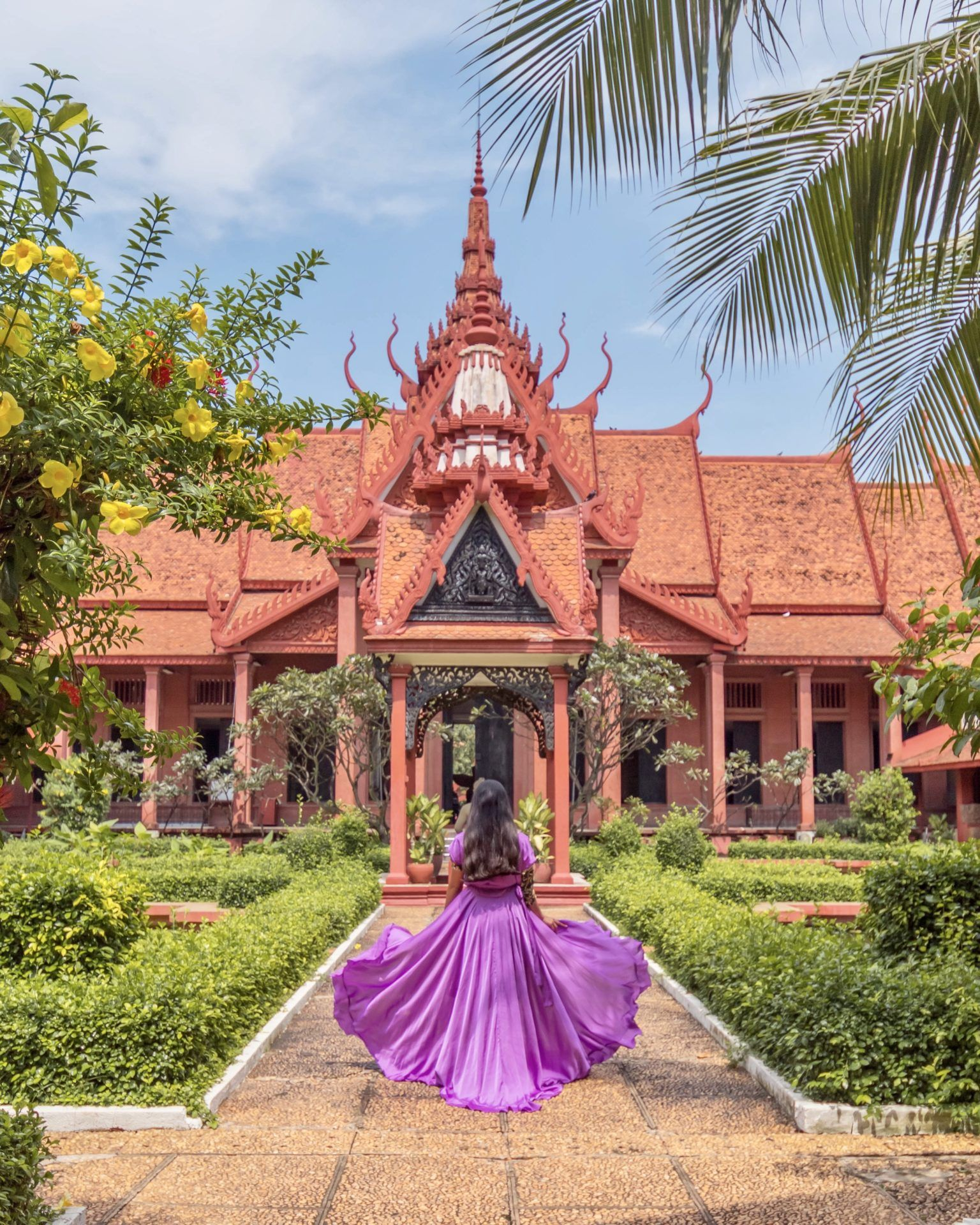 Find out everything you need to know about planning a trip to Cambodia #cambodia #angkorwat #phnompenh #angkorwatcambodia | things to do in Cambodia | is Cambodia safe | Best Places to visit in Cambodia | information about Cambodia | Cambodia travel | Ultimate travel guide to Cambodia | Ultimate guide to Cambodia