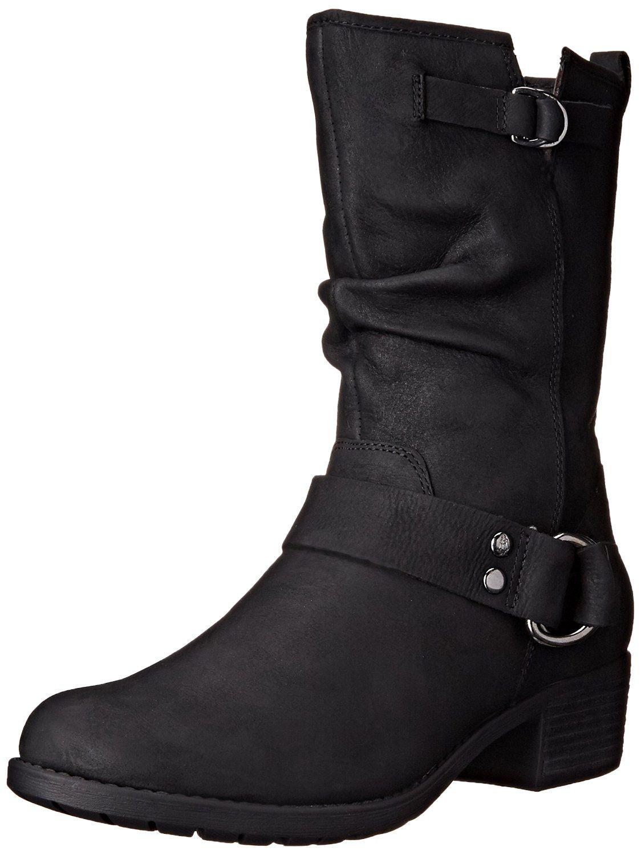 Hush Puppies Women's Emelee Overton Winter Boot