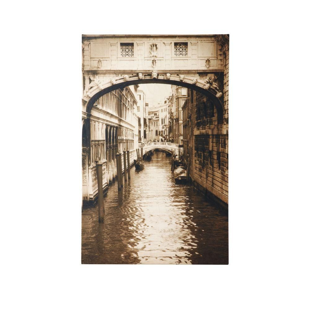 28 in x 18 in venice canvas wall art 7401900730 canvas