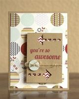 A Project by ashersjane from our Stamping Cardmaking Galleries originally submitted 09/28/12 at 10:27 PM