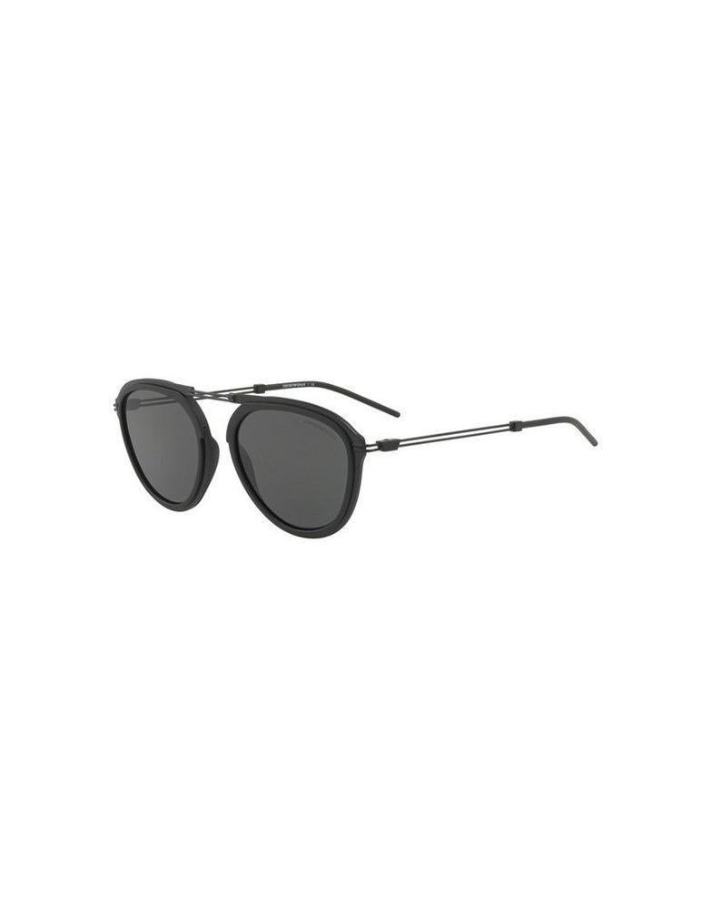 e6ce46e2bfc Sunglasses EMPORIO ARMANI EEA2056 3001 87 54 Matte Black (eBay Link ...