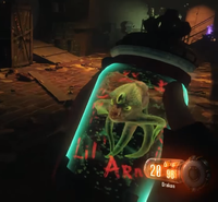 Image result for black ops 3 zombies lil arnie
