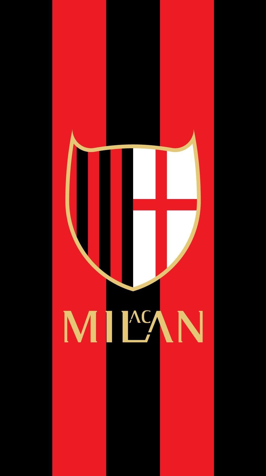 Ac Milan Wallpaper Acmilan Acm Wallpaper Wallpapers