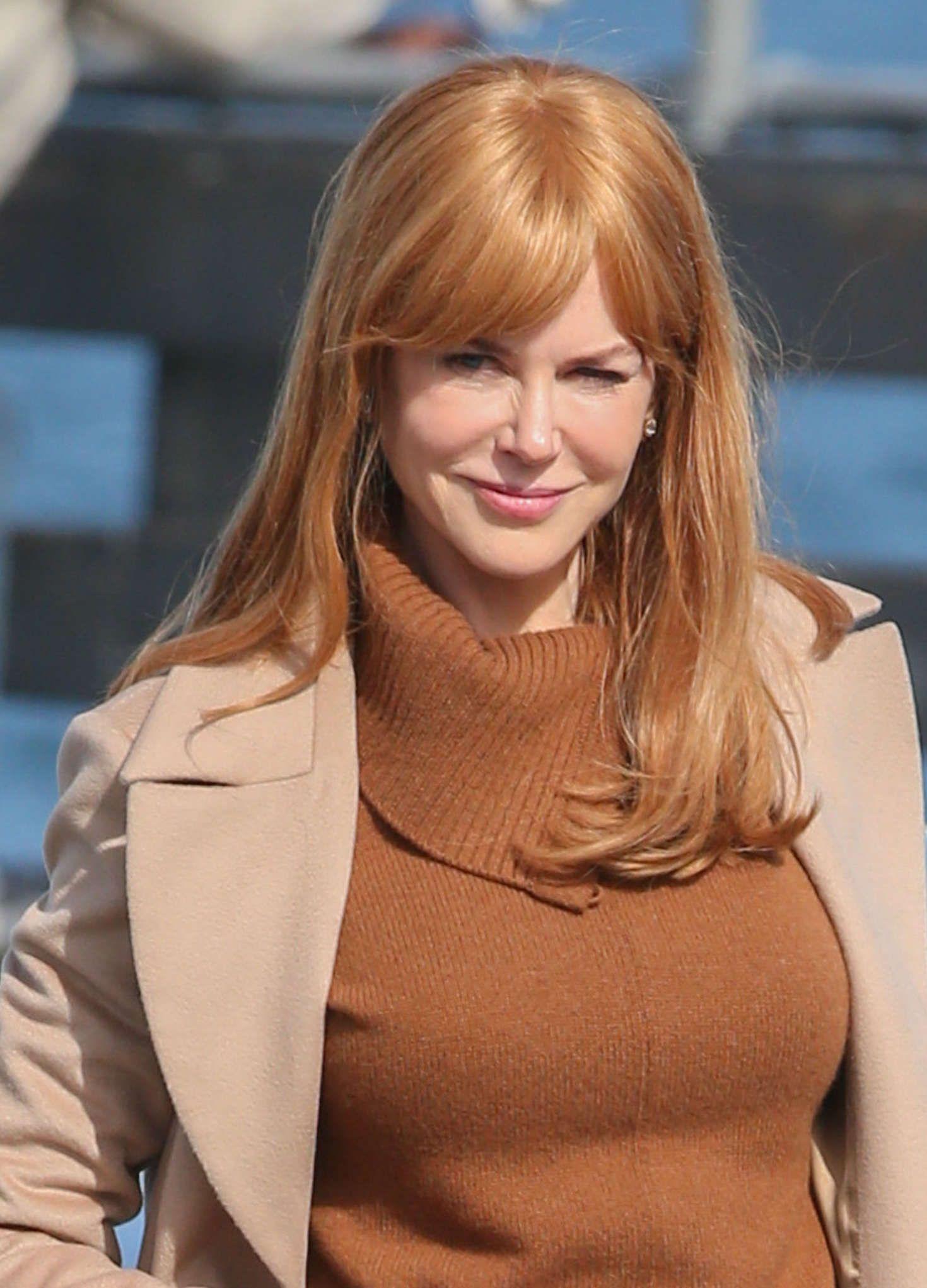 Nicole Kidman Filming Big Little Lies 03 Jpg 1470 2042