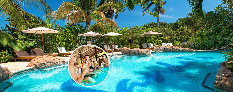 Unique Honeymoon Getaway in Jamaica | Sandals Royal Caribbean