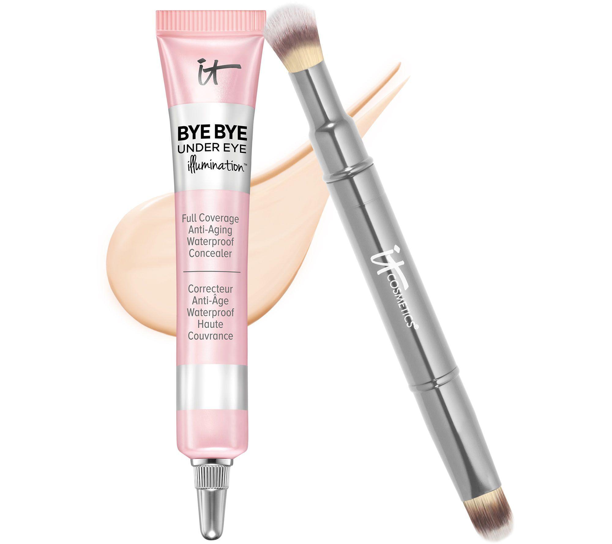 7.31 IT Cosmetics Bye Bye Under Eye Illumination with