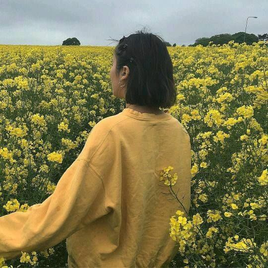 Yellow Aesthetic, Shades Of