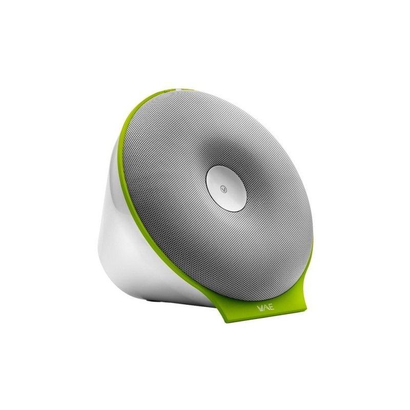 Si has convertido tu smartphone o iPhone en tu nuevo equipo de sonido , los altavoces Hercules BTP02 stereo Bluetooth con una potencia de pico de 25 W son todo lo que necesitas para escuchar hasta 20 horas de música sin interrupción antes de tener que recargar