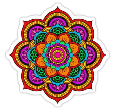 Also Buy This Artwork On Stickers Phone Cases Home Decor Und More Mandala Kunst Mandala Kunstunterricht Mandala Ausmalen