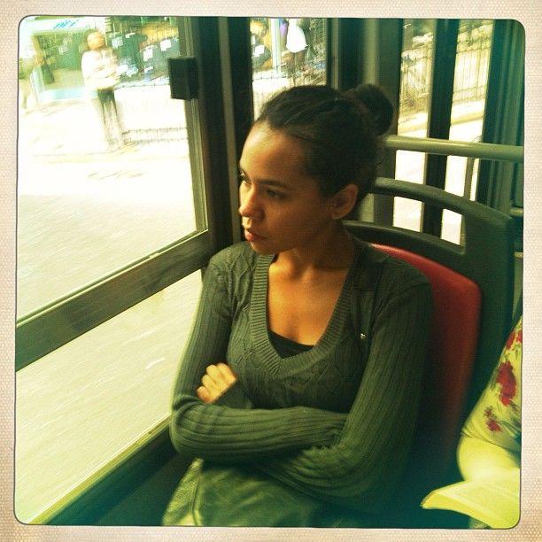 Chica Bondi 120 - Línea 108
