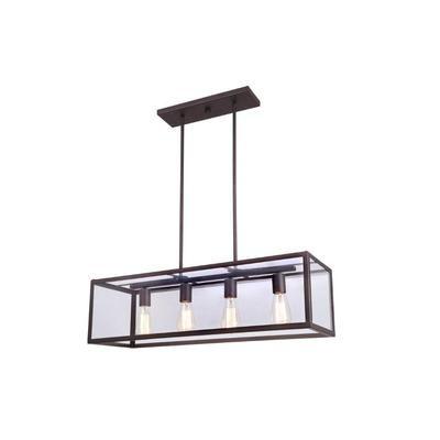 199 97 Dining Room Idea Canarm Ltd Rae 4 Light Orb