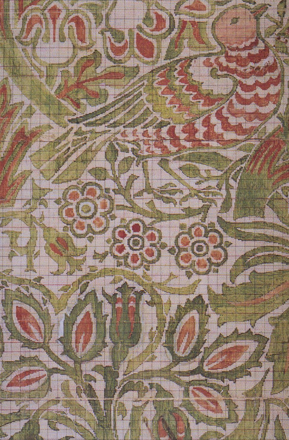 Textile Design Wikipedia The Free Encyclopedia Uilyam Morris