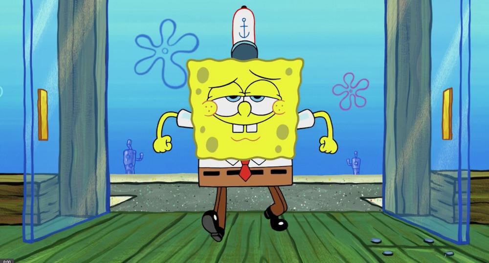 SpongeBob SquarePants Will Finally Wear Pants Instead of Shorts In New Episode