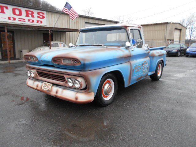 1960 Chevrolet C/K 10 Series CUSTOM - Kingsport TN | Used ...