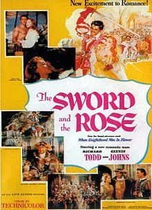 Download The Sword and the Rose Full-Movie Free