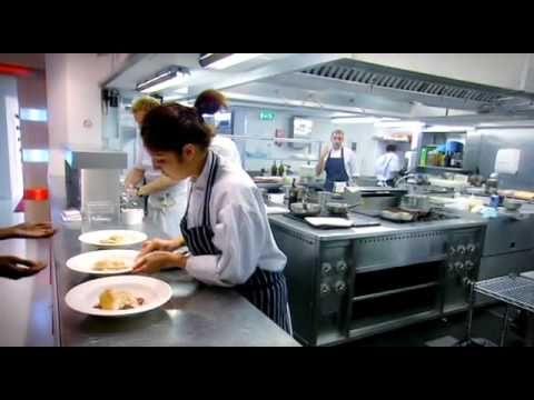 The F Word Season 1 Episode 5 Gordon Ramsay Kitchen