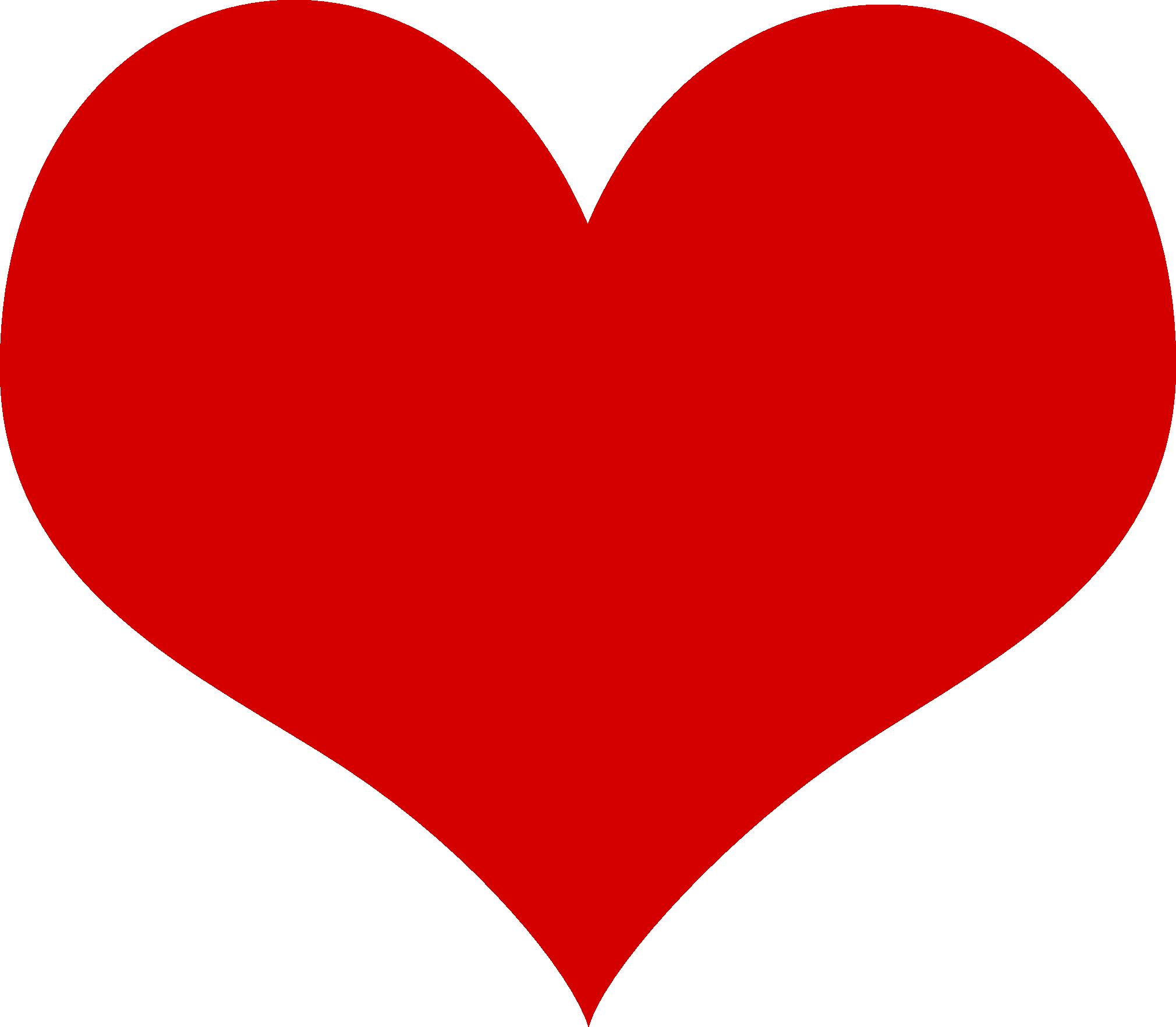 Cute Heart Shape Heart Clip Art Valentine Heart Pictures Valentine Heart Images
