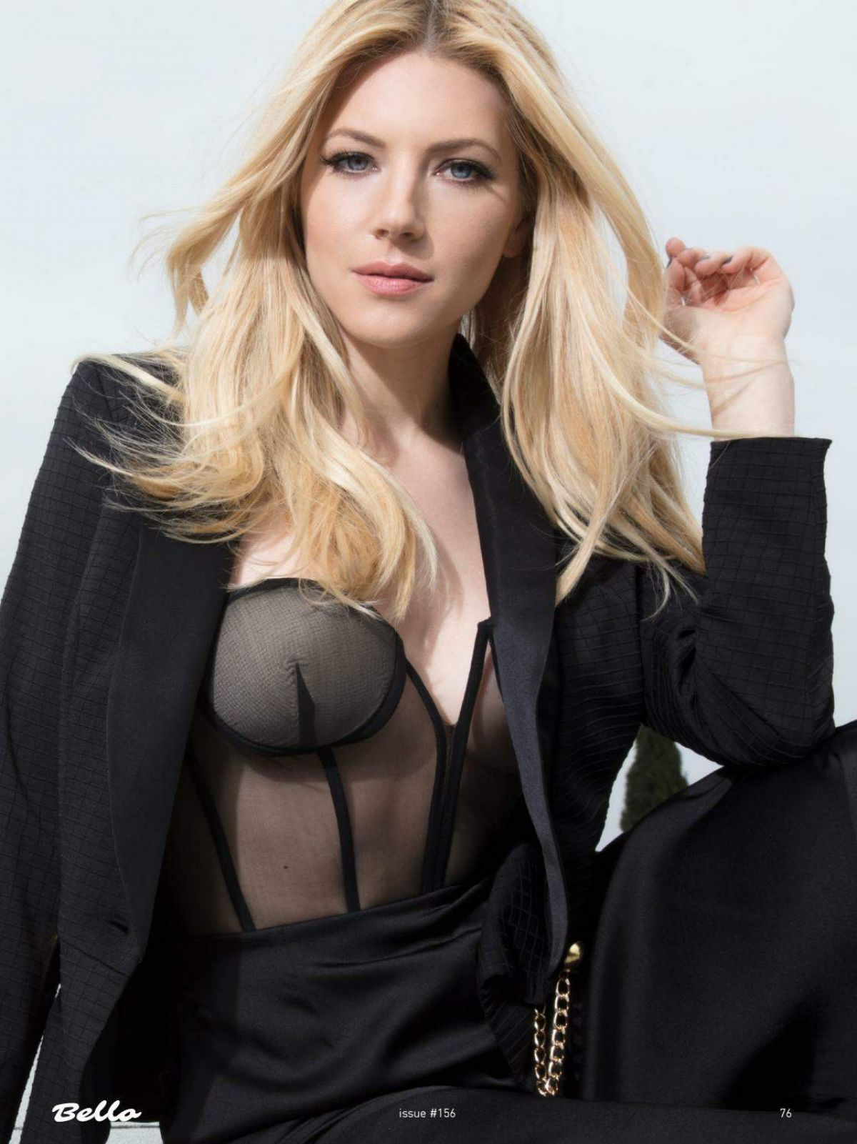 Katheryn Winnick Nude Photos 77